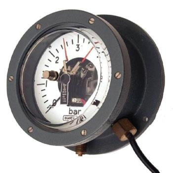 510 Watertight Gauge Budenberg Australia @ Procon Instrument Technology