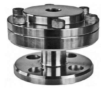 CFN Diaphragm Seal Budenberg Australia @ Procon Instrument Technology