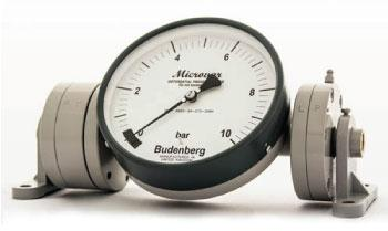 180 Microvar Differential Gauge Budenberg Australia @ Procon Instrument Technology