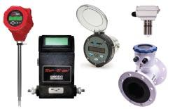 Flow Meters Procon Instrument Technology