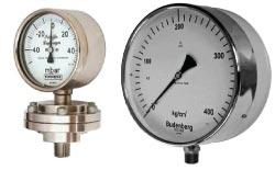 Pressure Gauges Procon Instrument Technology