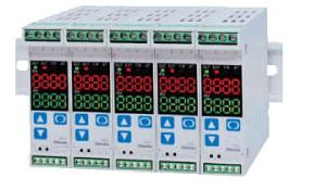 DCL 33A DIN Rail Mount Controller by Shinko