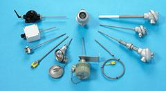 Thermocouples from Temperature Controls