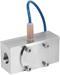 SES Stainless Steel Single jet Meter  by Seametrics @ Procon Instrument Technology
