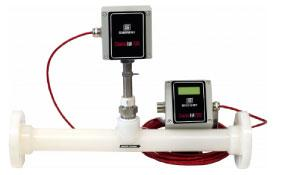 ChlorineTrak 760S Chlorine Gas Flow Meter by Sierra Instruments