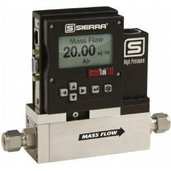SmartTrak 100 HP for High Pressure by Sierra Instruments