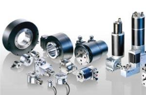 Baumer Encoders from TransTech