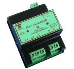 TransTech TLP-150/CATB Power Protection