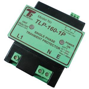 TLP 160 1P Transient Protector by TransTech