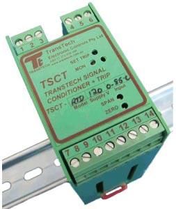 TransTech TSCT Series Powered Signal Conditioners